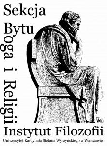 Logo Sekcji Bytu, Boga i Religii