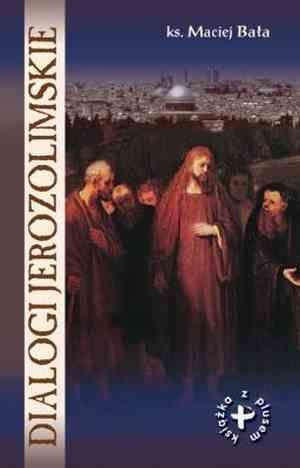 Dialogi Jerozolimskie